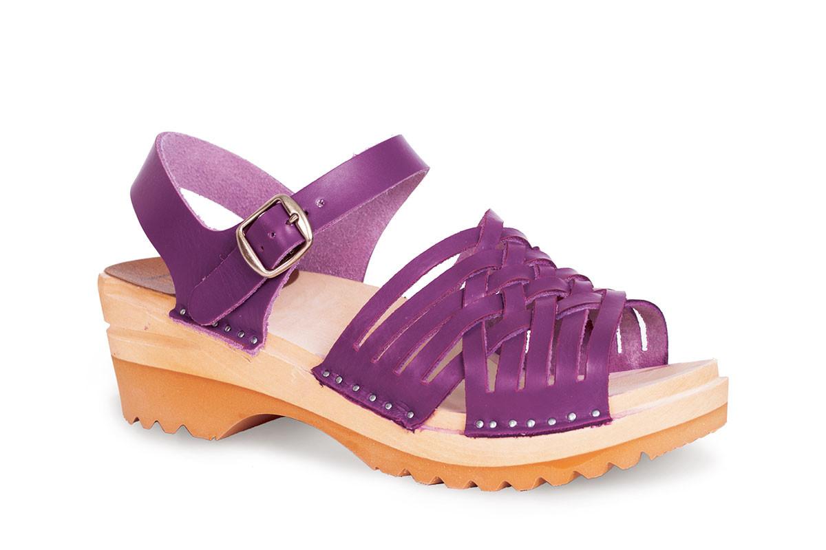 Anna Purple