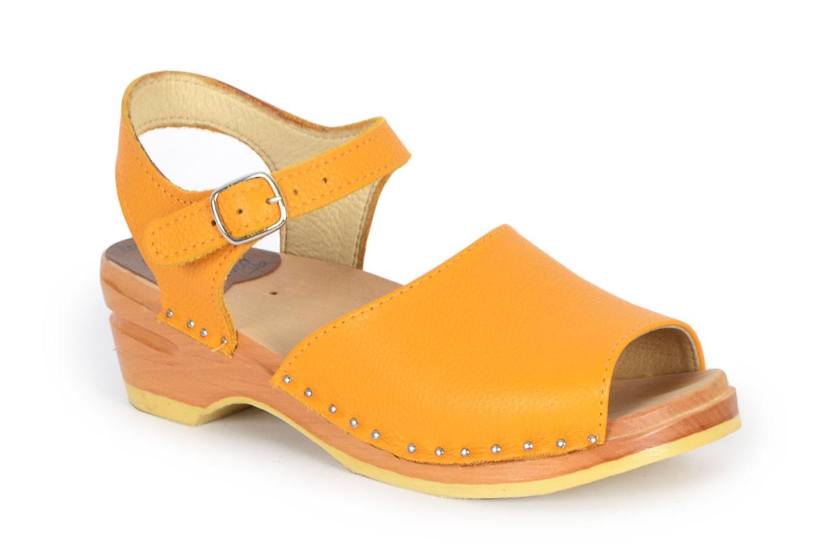 Greta Yellow