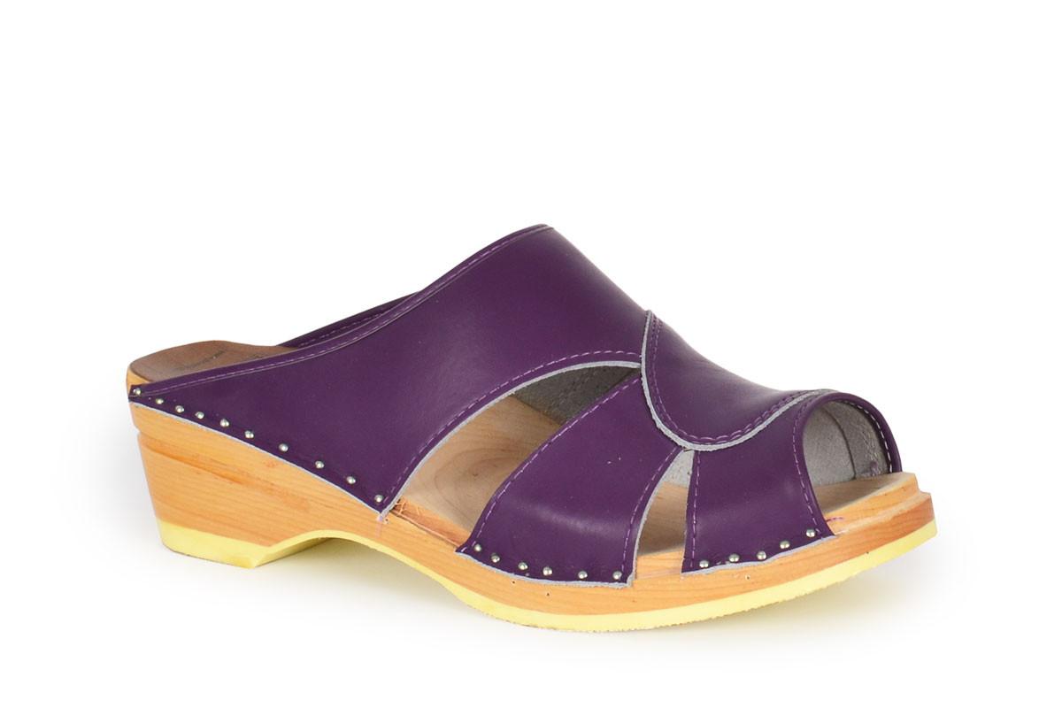Mariah Purple