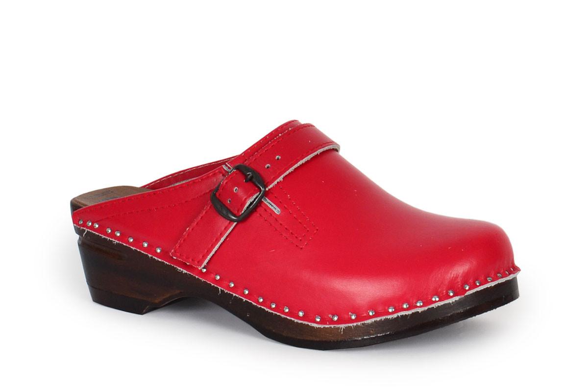 Raphael Ruby Red