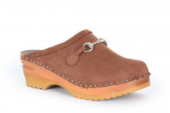 Calder Brown Nubuck