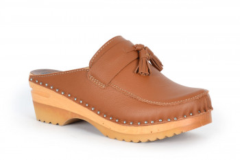 Oscar Light Brown