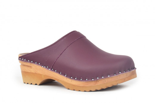 Da Vinci Purple