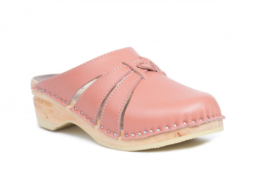 Lisa Salmon Pink