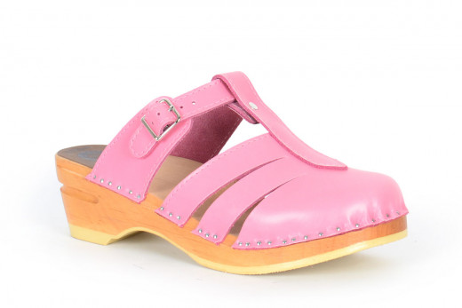 Mary Jane Pink-Original