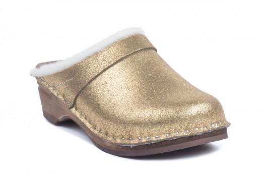 Munch Gold Stardust