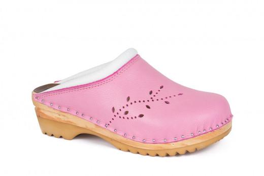 O'Keefe Pink
