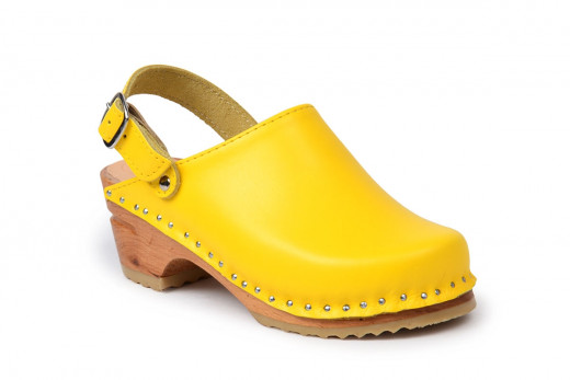 Olivia Kids Yellow