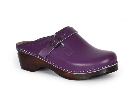 Raphael Purple-Brown