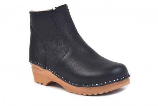 Turner Boot Black