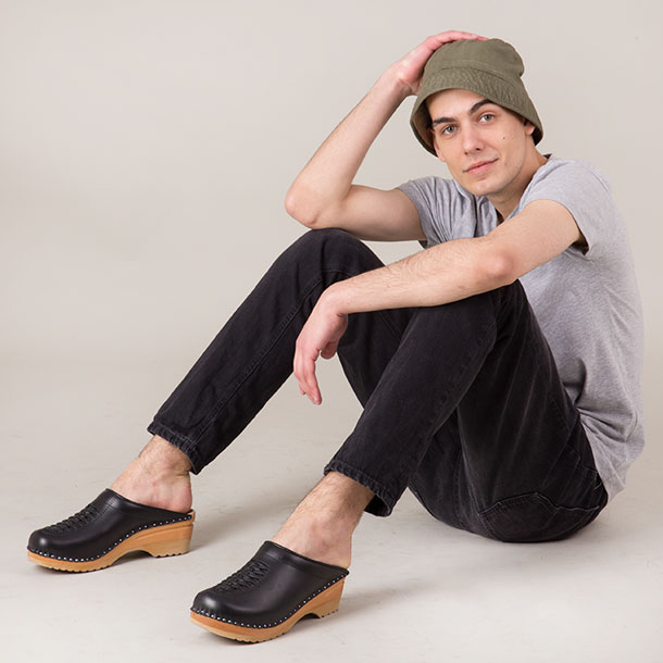 Men's Clogs